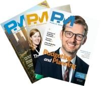 Public Management Print Magazine